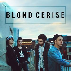 Blond Cerise - Blond Cerise